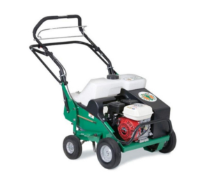Landscaping equipment rentals in the Greater Tulsa Area