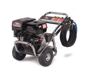 Pressure washer rentals in the Greater Tulsa Area
