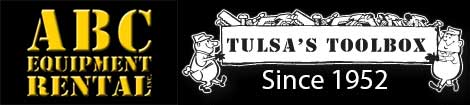 Equipment Rental and Party Rental in Tulsa OK since 1952