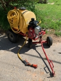 Where to rent SPRAYER,POWER,25 GAL in Tulsa OK