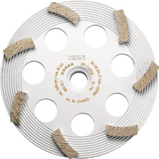 Where to find DIAMOND CUP WHEEL THIN COATINGS in Tulsa