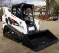 Rental store for LOADER,T595 TRACK  57189  3 4 T in Tulsa OK