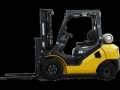 Rental store for FORKLIFT 5000 lbs MAX.CAP. DELIVERY ONLY in Tulsa OK