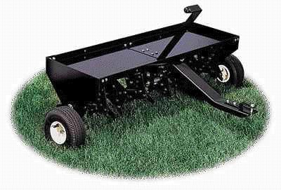 Where to find AERATOR,TOW BEHIND in Tulsa