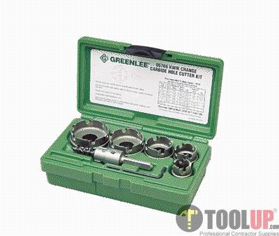 Where to find HOLE SAW KIT - 7 8  TO 2 1 2 in Tulsa