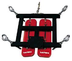 Drill Core Pipe Vac Baseplate Sales Tulsa Ok Where To