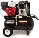 Where to find COMPRESSOR, 20cfm GAS AIR in Tulsa