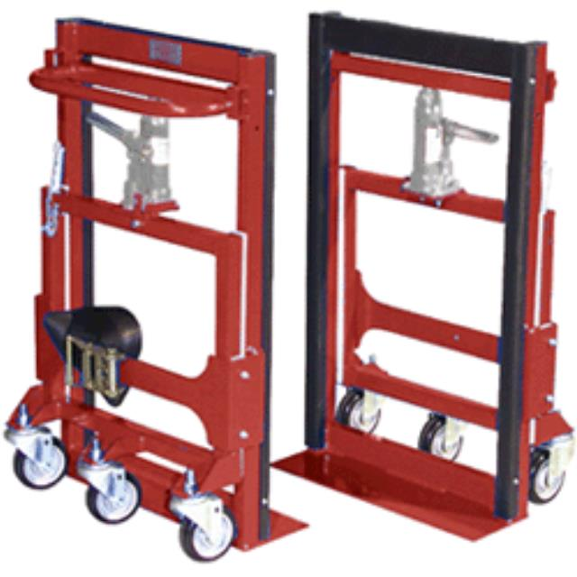 Where to find DOLLIES,TWO PIECE LIFT 1500LB in Tulsa