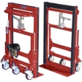 Rental store for DOLLIES,TWO PIECE LIFT 1500LB in Tulsa OK