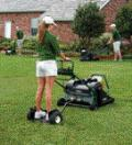 Where to rent AERATOR,POWER WITH CHARIOT in Tulsa OK