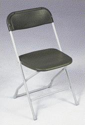 Where to find CHAIRS - CHROME BLACK in Tulsa