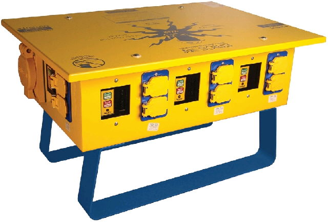 Generator 50a Junction Box For Rentals Tulsa Ok Where To
