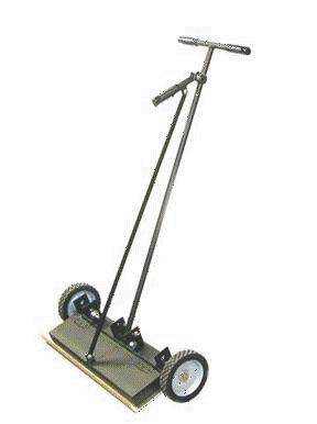 Sweeper Magnetic 28 Inch Rentals Tulsa Ok Where To Rent