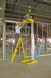 Where to find HOIST, 12  MANUAL in Tulsa