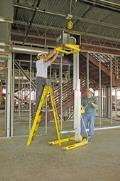 Where to rent HOIST, 12  MANUAL in Tulsa OK