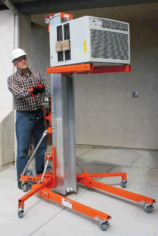 Where to find HOIST, 13  MANUAL in Tulsa