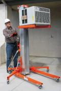 Where to rent HOIST, 13  MANUAL in Tulsa OK