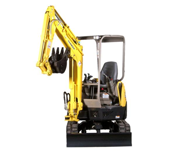 Where to find BACKHOE,TRACK YANMAR, 12  16 18 in Tulsa