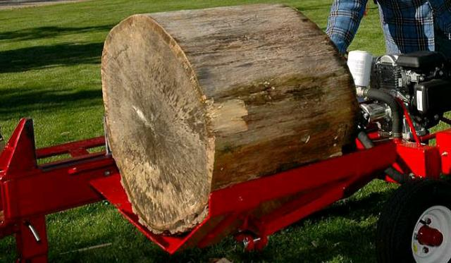 Where to find SPLITTER, 20 TON LOG W LIFTER in Tulsa