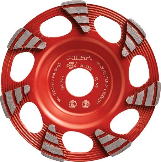 Where to find DIAMOND CUP WHEEL UNIVERSAL   GENERAL in Tulsa