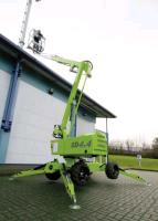 Where to find BOOM LIFT, 42FT 4X4 DRIVABLE in Tulsa