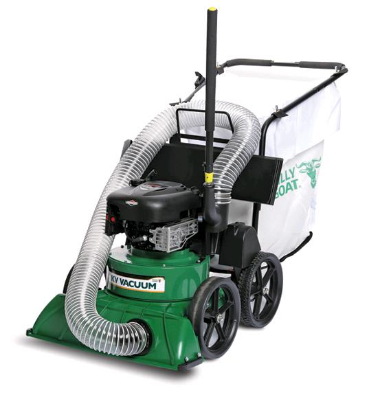 Where to find VACUUM, LAWN in Tulsa