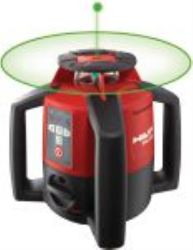 Where to find LEVEL, HILTI  GREEN  LASER in Tulsa