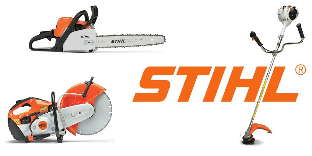 Buy Stihl Equipment in Tulsa Oklahoma, Sand Springs OK, Broken Arrow OK, Sapulpa OK