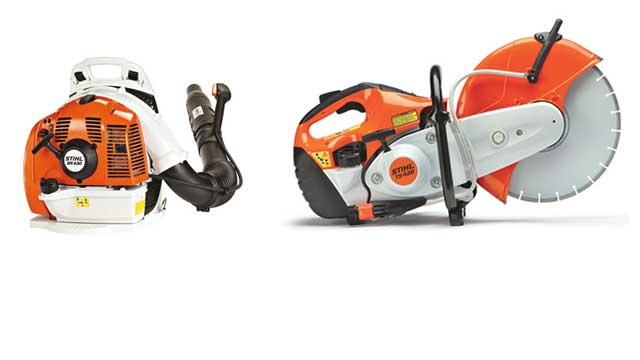 Stihl Sales in the Greater Tulsa Area